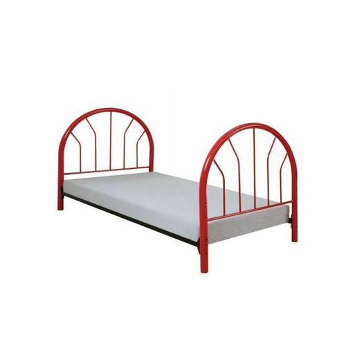 Acme Furniture Inc - Silhouette Twin HB/FB Only