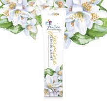 Jasmine Aromatherapy Sachet - Jasmine
