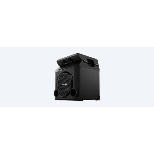GTK-PG10 Outdoor Wireless Speaker