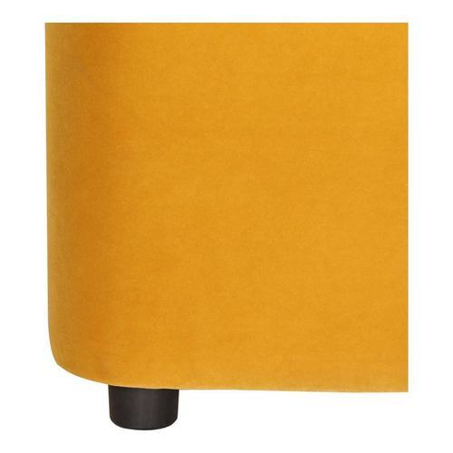 Moe's Home Collection - Samara Queen Bed Mustard