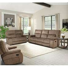 CHAPMAN - KONA Manual Reclining Collection