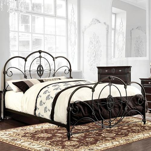 Jania Bed