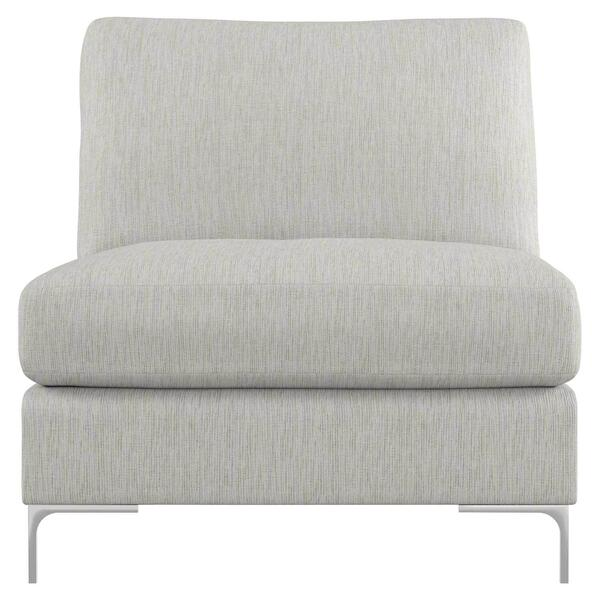 See Details - Eden Armless Chair
