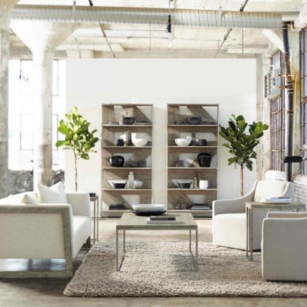 Grammercy Sofa in Morel (398)