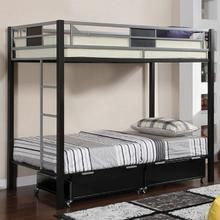 See Details - Clifton Bunk Bed