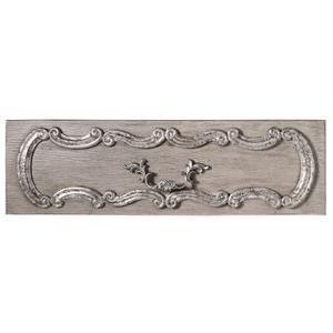 Hooker Furniture - Sanctuary Three Drawer Nightstand