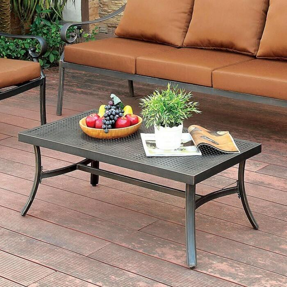 See Details - Bonquesha Coffee Table