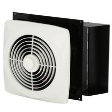 Broan® 10-Inch Through Wall Exhaust Vent Fan, 290 CFM
