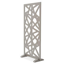 Lattice Room Divider