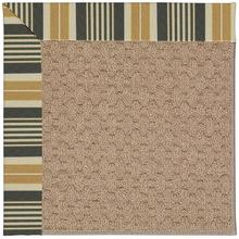 Creative Concepts-Grassy Mtn. Long Hill Ebony Machine Tufted Rugs