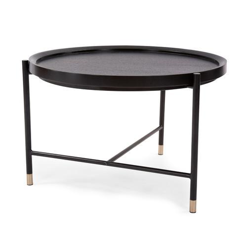 Howard Elliott - Soho Round Coffee Table