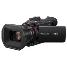 HC-X1500 4K Pro Camcorder with 24X Optical Zoom and WiFi