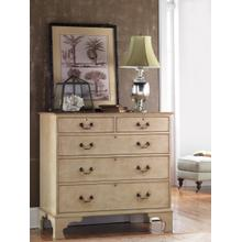 See Details - Marblehead Chest