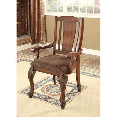 Johannesburg I Arm Chair (2/Box)