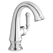 Delancey Single-Handle Faucets - Side Handle  American Standard - Polished Chrome