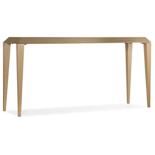 Living Room Melange Joliet Sofa Table