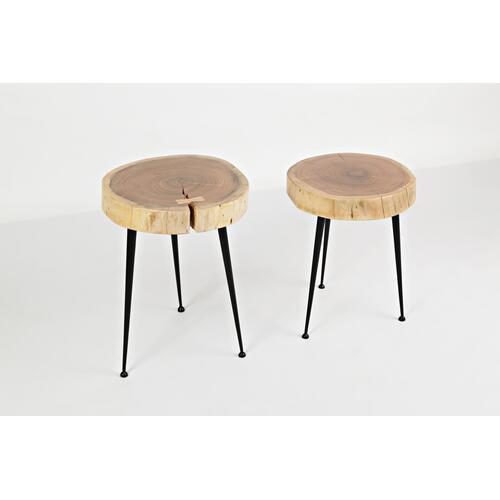 Jesse Accent Tables (set of 2)