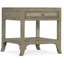 View Product - Alfresco Piazza End Table