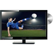 "22"" LED Tv/dvd Combo Atsc Tuner"