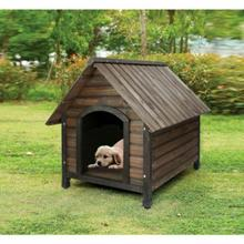 ACME Woody Pet House - 98206 - Oak