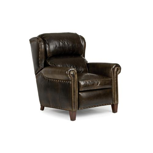 Hancock and Moore - 7102-PRB ROY POWER RECLINER W/BATTERY
