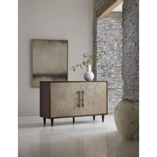 Living Room Melange Brennon Accent Chest