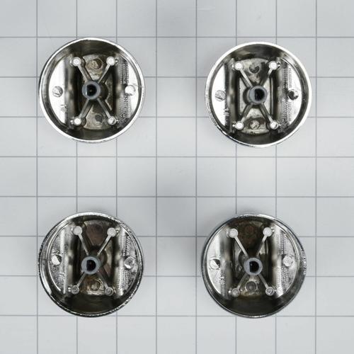 KitchenAid - Range Premium Knob Kit - Other