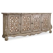 See Details - Chatelet Credenza