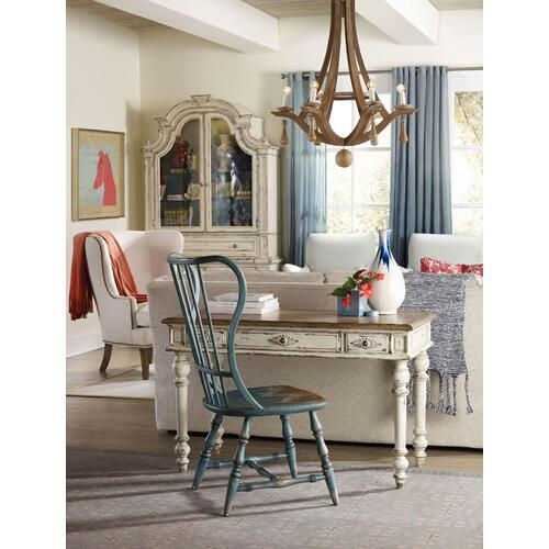 Dining Room Sanctuary Spindle Side Chair - 2 per carton/price ea