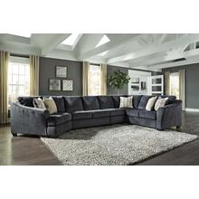 View Product - Eltmann II Sectional Left