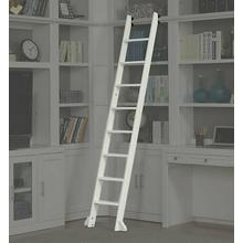 See Details - CATALINA Library Ladder (only to be used with Library Wall)