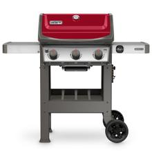 See Details - Spirit II E-310 Gas Grill Red LP