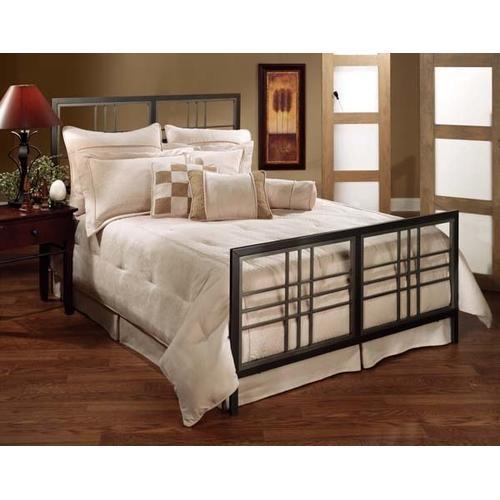 Gallery - Tiburon Full Bed Set
