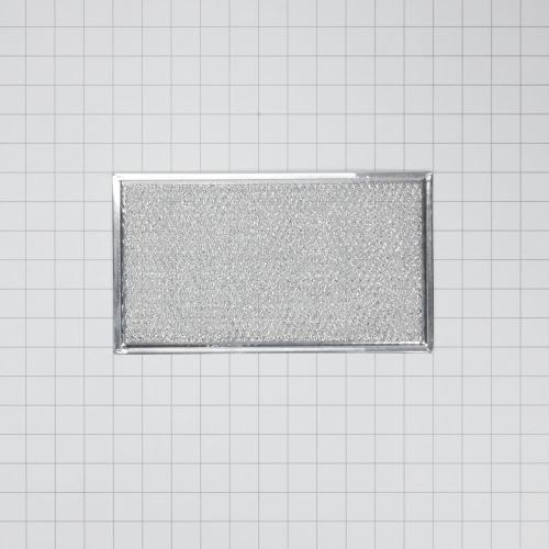Maytag - Over-The-Range Microwave Grease Filter