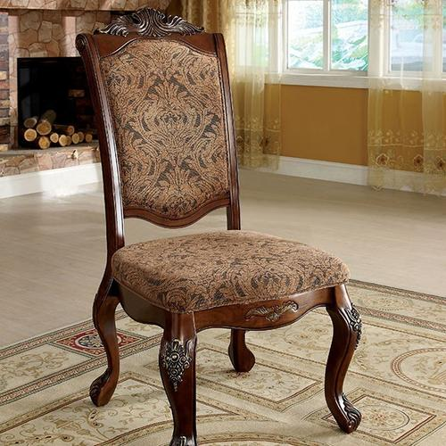 Cromwell Side Chair (2/Box)