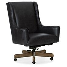 See Details - Lily Executive Swivel Tilt Chair