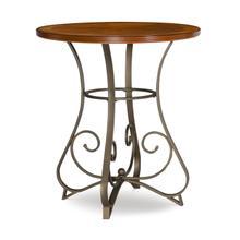 See Details - Hamilton Pub Table