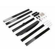 Ice Maker Trim Kit, Black - Other Product Image