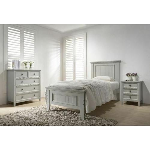 Elodi Twin Bed
