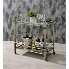 Product Image - Matiesen Serving Cart