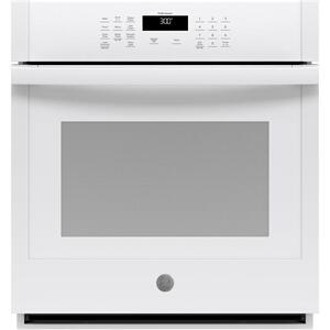 "GE27"" Smart Built-In Single Wall Oven"
