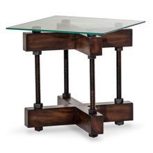 View Product - Killington End Table