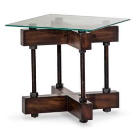 Killington End Table
