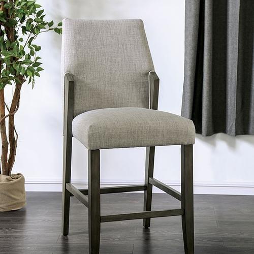 Turton II Counter Ht. Side Chair (2/Ctn)