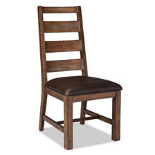 Taos Ladder Chair