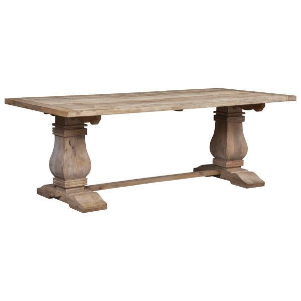 Acquisition Dining Table
