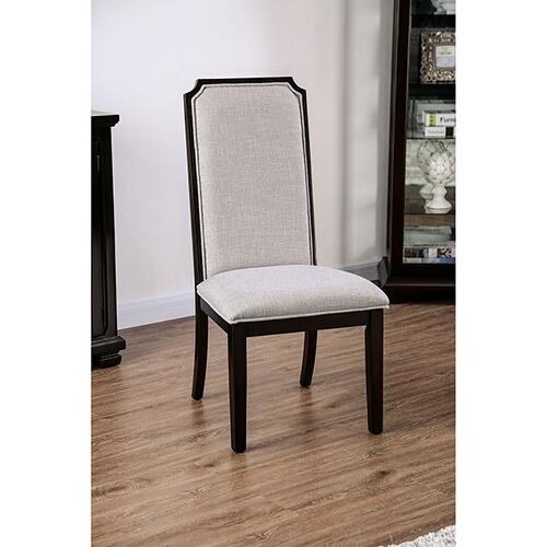 Gillam Side Chair (2/Ctn)