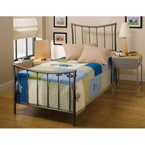 Gallery - Edgewood Twin Duo Panel - Must Order 2 Panels for Complete Bed Set