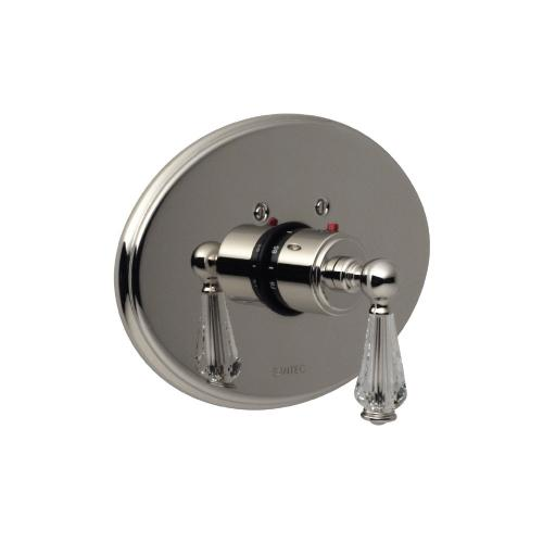 "3/4"" Thermostatic Control in Polished K Gold"