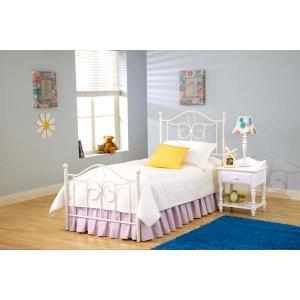 Gallery - Westfield Full Canopy Bed Set